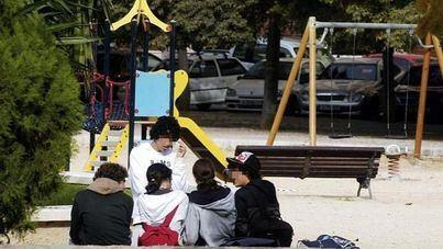 La pandemia dispara los intentos de suicidio entre los adolescentes