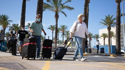 Alemania declara a España, incluida Canarias, como zona de riesgo
