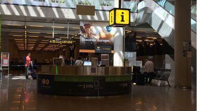 Aena restablece la normalidad en todas las terminales de sus aeropuertos