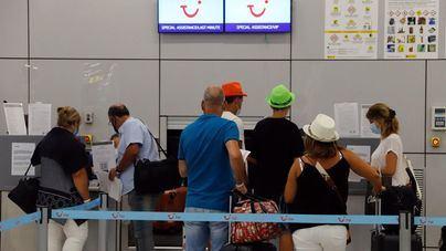 TUI cancela reservas a Canarias desde Países Bajos hasta mediados de agosto