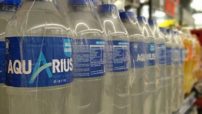 Los farmacéuticos desaconsejan las bebidas isotónicas con gastroenteritis