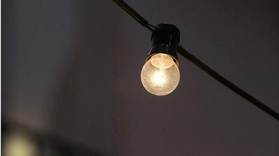 El precio de la luz toca su segundo precio más caro de la historia