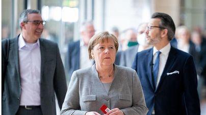 Un periódico de Berlín asegura que Alemania situará a España entre los países de alto riesgo