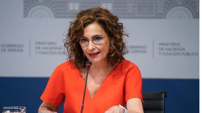 Canarias recibirá 5.047 millones millones de euros de las entregas a cuenta del Gobierno