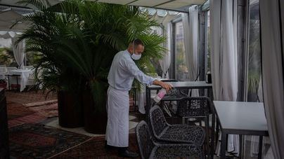 Los hoteleros prevén un otoño e invierno 'muy duros para el turismo'