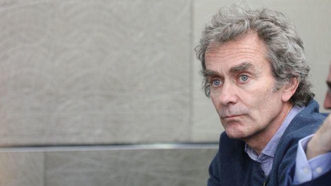 Un Juzgado de Madrid abre diligencias contra Fernando Simón por la gestión de la pandemia