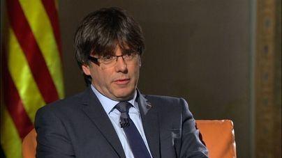 Puigdemont, detenido en Cerdeña