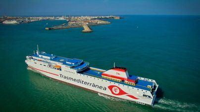 Armas Trasmediterránea perfila su transformación con una reestructuración financiera y el Plan Futuro