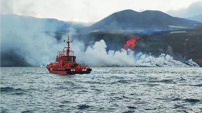 Confinamientos, 744 construcciones afectadas y aumento de movimientos sísmicos en el volcán de La Palma