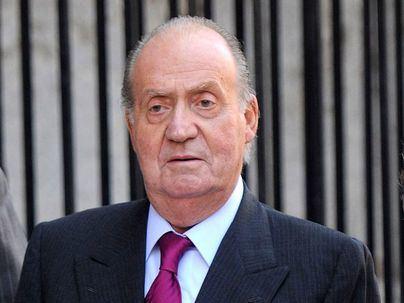 El Rey Juan Carlos descarta volver a España desde su exilio: 'Aquí no molesto a la Corona'