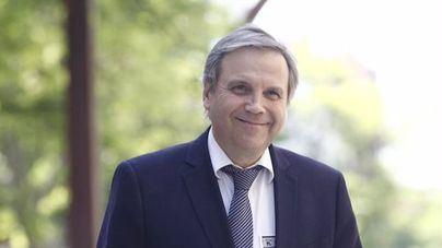 El socialista Carmona se convertirá en vicepresidente de la eléctrica Iberdrola