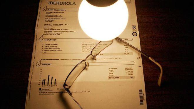 El precio de la luz vuelve a alcanzar este miércoles máximos históricos