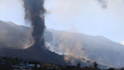 La isla de la Palma sufre un terremoto de 4,3 grados, el más fuerte desde la erupción