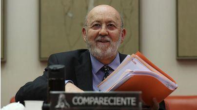 El director del CIS, Félix Tezanos, declarará como imputado por presunta malversación