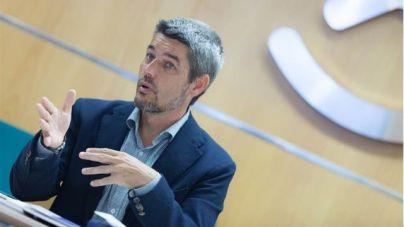 El Cabildo de Tenerife ve un 'experimento con gaseosa' el 'stand' de municipios turísticos en Fitur