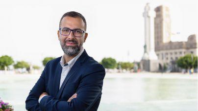 """Cs critica la incapacidad del Gobierno para promocionar una única """"marca de Canarias"""" en Fitur"""