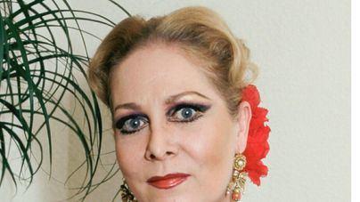 Fallece a los 75 años la artista Concha Márquez Piquer