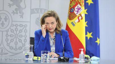 PSOE y Podemos intenta este lunes reconducir el pacto tras la crisis sobre la reforma laboral