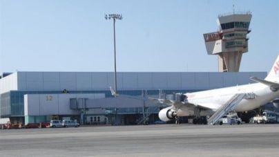 El centro de control aéreo de Canarias gestiona 331.980 vuelos en 2017, un 8,2% más
