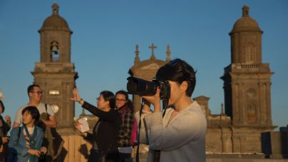 Las Palmas de Gran Canaria apuesta en FITUR 2018 por la cultura