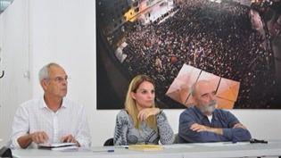 Podemos se rodea de expertos para 'construir otra Canarias'