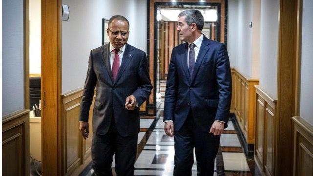 Canarias y Cabo Verde profundizan en sus