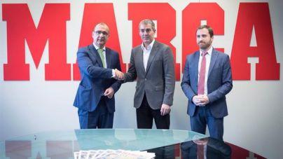 El Gobierno de Canarias firma una alianza con Marca para impulsar los 'eSports'