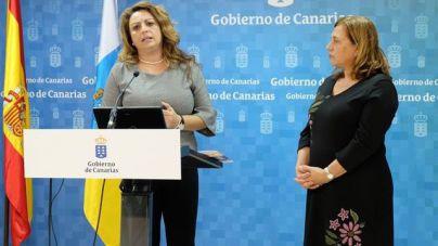 Canarias cierra 2017 con 5.417 nuevas altas en el sistema de dependencia