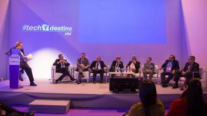 """Rodríguez Fraga: """"Ojalá seamos capaces de apuntalar la sostenibilidad y mejorar el reparto de la riqueza"""""""
