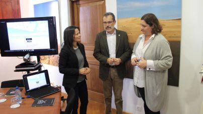 Fuerteventura trabaja en un marco normativo común para los rodajes en la Isla