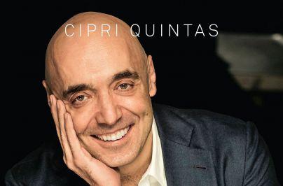 Networking con corazón, tema de la conferencia de Cipri Quintas en AJE Tenerife