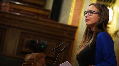 Melisa Rodríguez vicepresidenta del Grupo ALDE en el Consejo de Europa