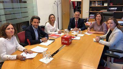Canarias y Baleares reclaman al Gobierno de España que presente el nuevo sistema de financiación