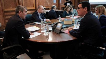 El Gobierno canario ejecutó el 95,13% del presupuesto de 2017