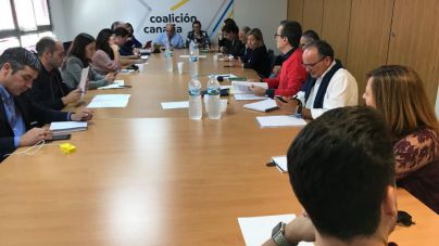 CC rechaza la propuesta de reforma electoral porque 'no es transparente' y rompe el equilibrio