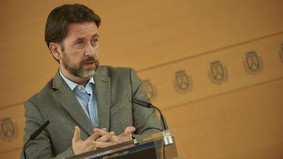 Alonso compara al PP con el 'abusador de patio de colegio'