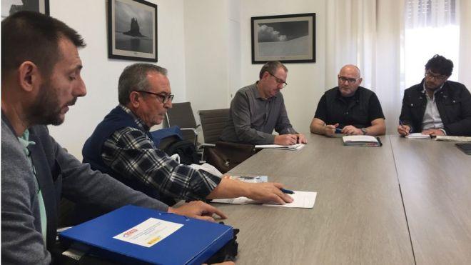 Podemos propondrá al pleno del Cabildo apoyar la campaña sindical en defensa de las pensiones