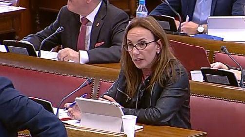El PSOE logra el acuerdo del Senado para pedir más ayudas a los deportistas insulares