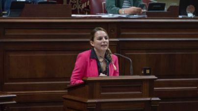 """CC, PSOE, PP y su visión """"asistencialista"""" de los Servicios Sociales enfangan la contrucción del anteproyecto de ley"""