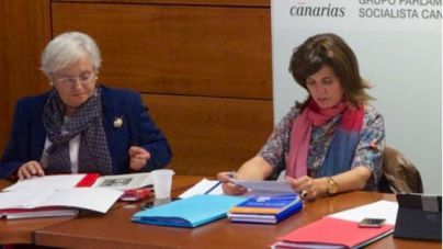 El PSOE expresa su orgullo por dos leyes que hacen justicia