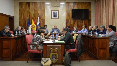 El Cabildo ratifica su compromiso con las renovables