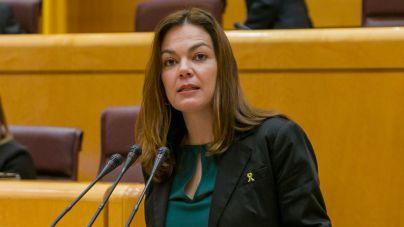 Nueva Canarias quiere que el Senado participe de la reforma territorial que se debate en el Congreso