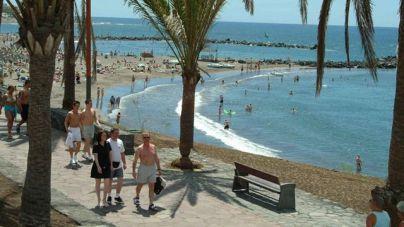 Canarias recibe 14,2 millones de turistas extranjeros en 2017