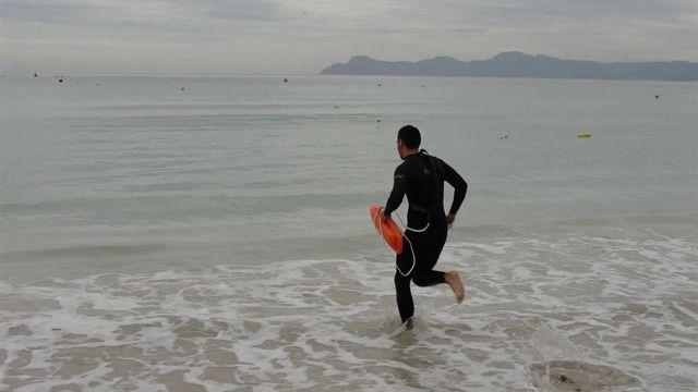 Canarias encabeza el número de ahogados con ocho fallecidos durante enero