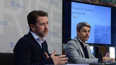 Tenerife perderá este verano un 4,8% de plazas aéreas