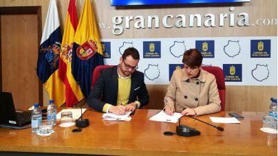 Isla Bonita Moda y Gran Canaria Moda Cálida sellan un acuerdo histórico para el sector de la moda en Canarias