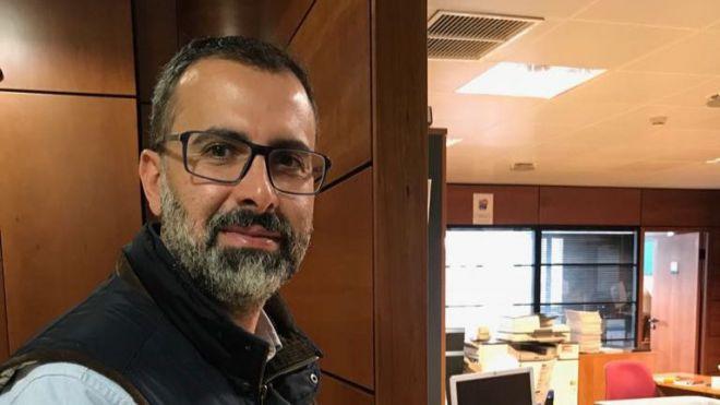 Cs pide al Parlamento de Canarias que muestre su compromiso en la defensa de la equiparación salarial a las Fuerzas y Cuerpos de Seguridad del Estado