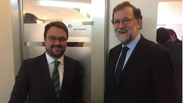 Antona: Montoro desvinculará el REF de la financiación autonómica