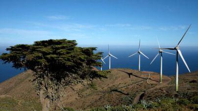 El Hierro, 18 días consecutivos al 100% con renovables