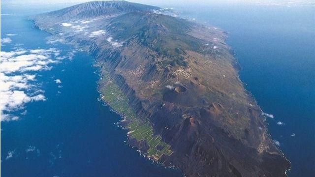 Convocan al comité científico del Pevolca tras el repunte de la actividad sísmica en La Palma